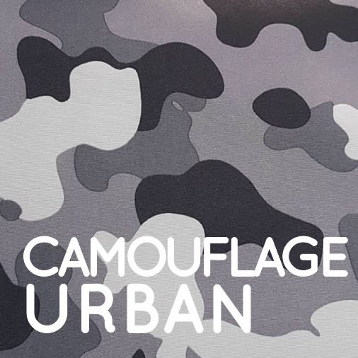 CAMOUFLAGE JUNGLE